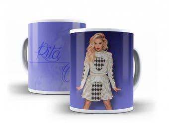 Rita Ora Mug