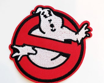 TrumpBusters No Trumps Logo Uniform Embroidered Iron On Patch Iron on Applique