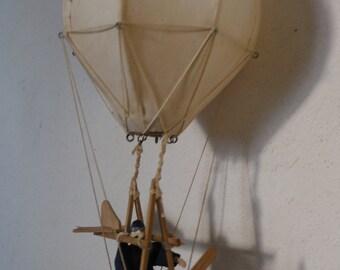 montgolfiere pandora