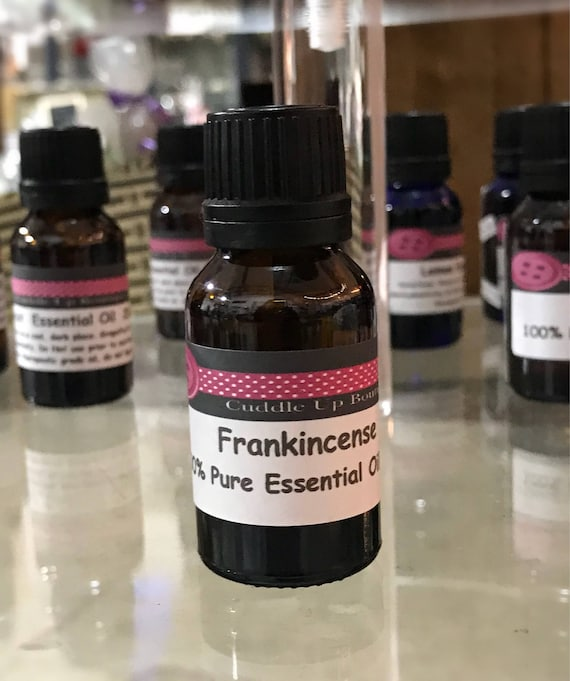 Pure Essential Oil, Frankincense Essential Oil, Vegan Essential Oils, Natural Scent, Essential Oil Bottle, Vegan Living, Frankincense Oil