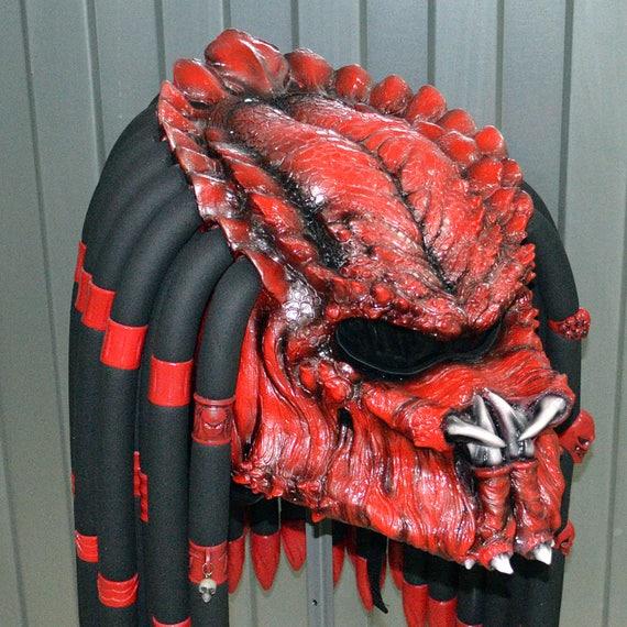 predator motorrad helm predator maske stra e rechtlichen. Black Bedroom Furniture Sets. Home Design Ideas