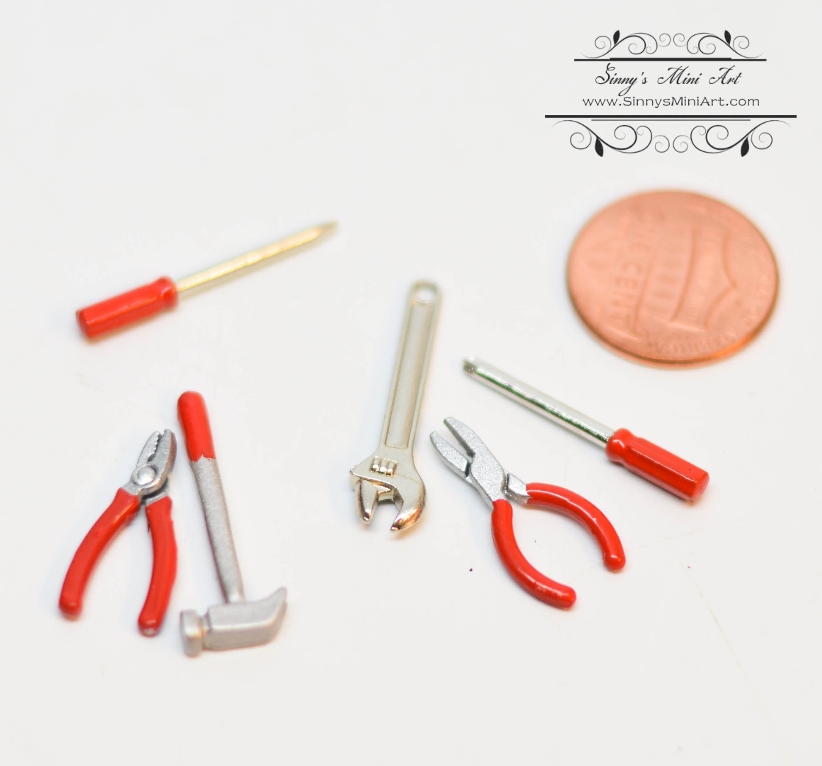 1:12 Dollhouse Miniature Gas Meter//Miniature Building Supply Doll AZ T8602