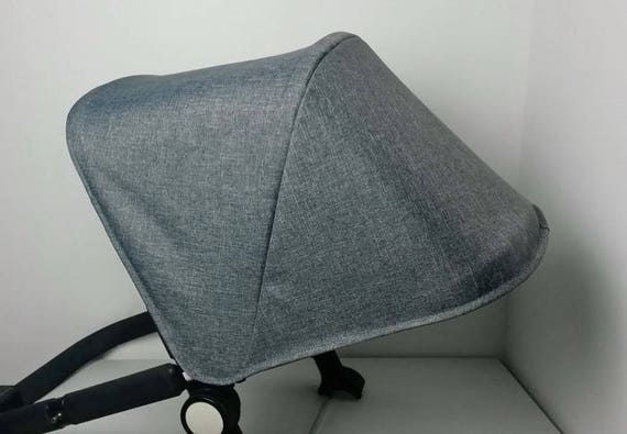 Bumper Bar Cover fit Bugaboo Cameleon 1//2  Frog Icandy pram pushchair carrycot