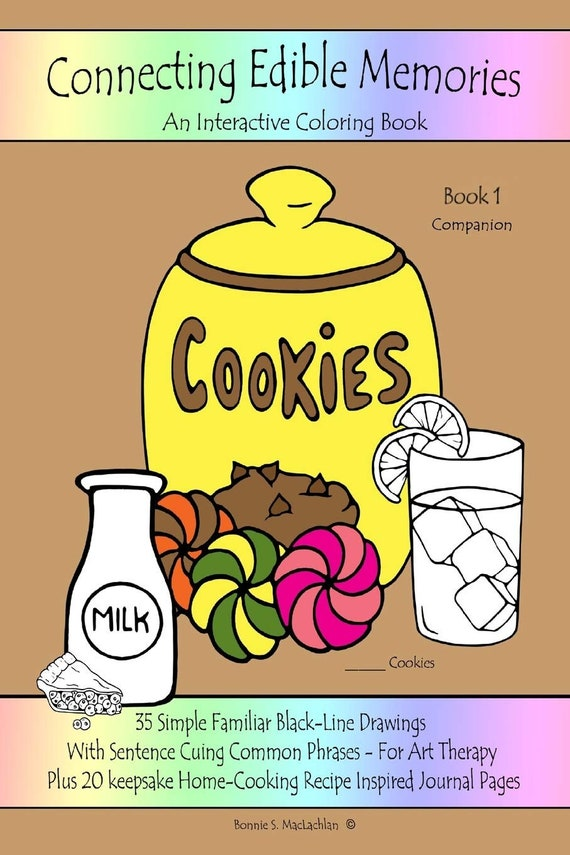 - Adult Coloring Book For People With Dementia Alzheimer's Etsy