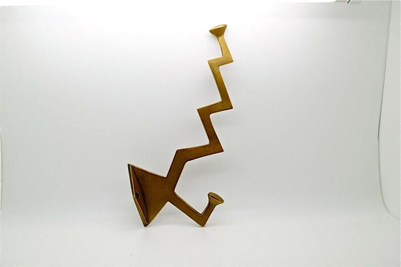 Wall Door Hooks Solid Brass Hook Kitchen Handles Bathroom Kitchen Hook Coat Hooks Husband Gift Ideas Interior Designer