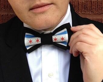Chicago flag (Sale Price)