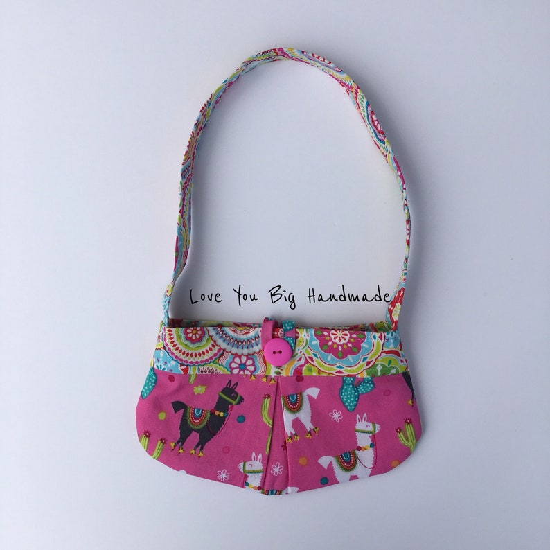 Little Girl Purse Toddler Purse Little Girls