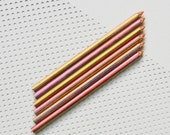 Koh i noor leads, Magic leads, clutch pencil refill, Multicolored pencils, marbled pencil, colored mechanical pencil, koh i noor lead