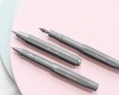 Kaweco Sport Skyline Gray Fountain Pen, Ball Pen, Rollerball Pen