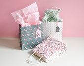 Christmas Gift Bags, Paper bags, Holiday wrapping, gift wrapping bags, Christmas paper bag, gift bags Christmas, Gift bags paper