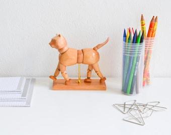 Drawing manikin, Cat manikin, cat model, cat drawing model