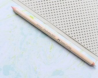 Double side eraser pencil, eraser pen, Perfection 7057, Faber Castell, Perfection, two-sided eraser pencil