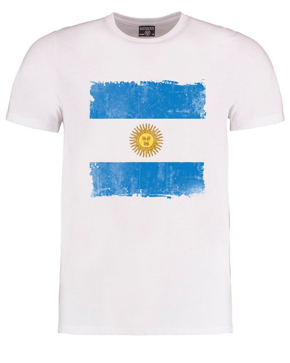 Argentina Argentinian Sun National Flag Symbol Of Pride Etsy