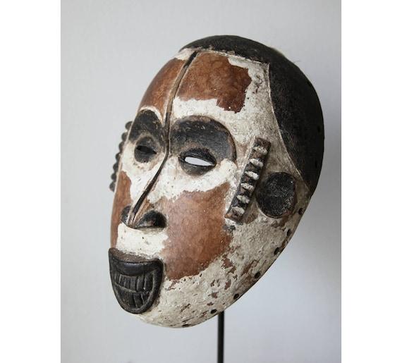 Ibo / Igbo Mask, Nigeria