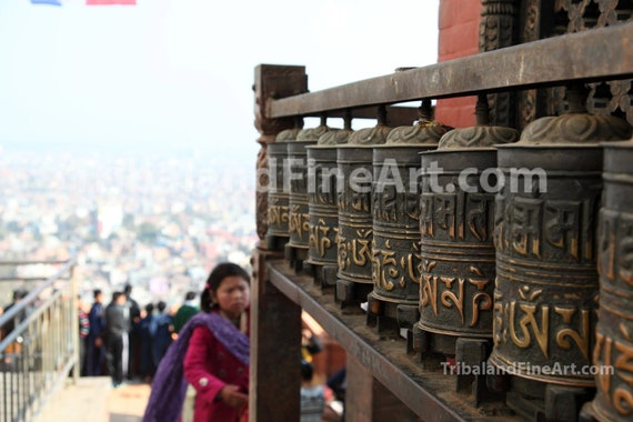 Kathmandu - Digital Download Photography