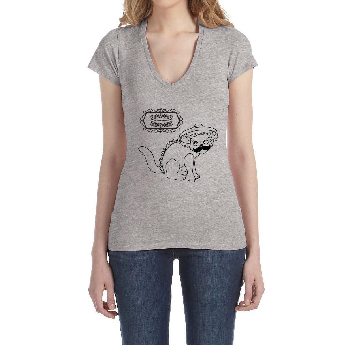 Taco Katze T Shirt lustige Katze-Shirt lustige Katze T   Etsy