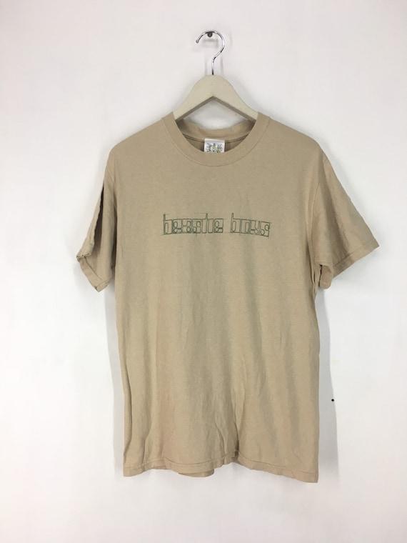 Vintage 90s Beastie Boys band t shirt M