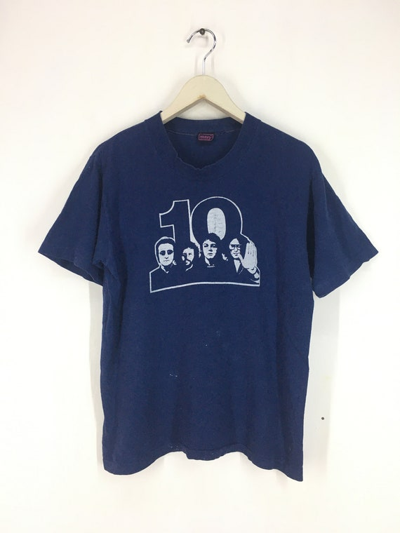 Vintage 70s The Beatles 10th anniversary 1964-1974