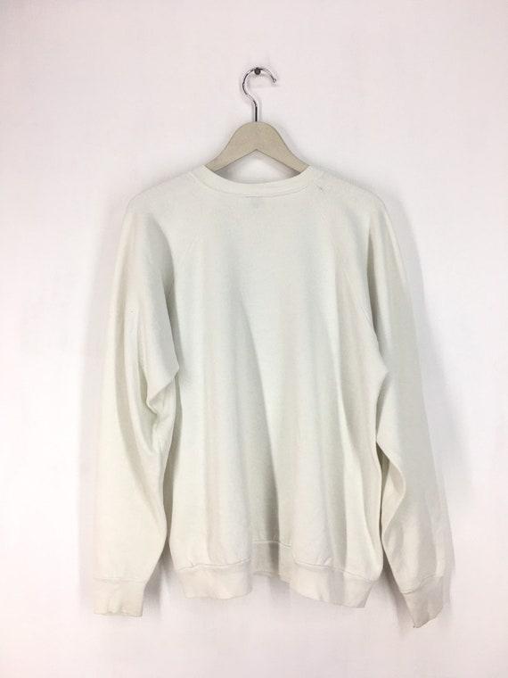 Vintage 80s Dartmouth champion sweatshirt XL - image 2