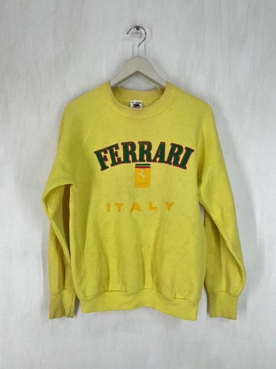 Vintage 90\u2019s Mark Wigan Sweatshirt