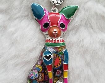 Chihuahua Pendant   Chihuahua Gift   Chihuahua Mom Gift   Dog Mom Gift