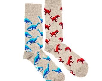 04ef370dc254 Dinosaur socks