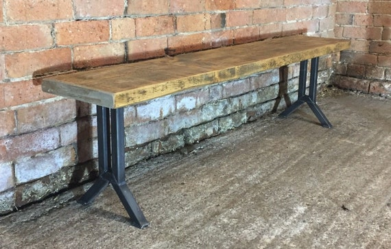 Astounding The Camden Bench Machost Co Dining Chair Design Ideas Machostcouk