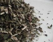 Lemon Balm - Cut or Powdered Herb Melissa officinalis - 50 grams