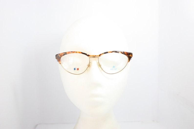 ccd9cefdd5437 Lunettes Rege Paris Vintage Eyeglasses Eyewear Made in France