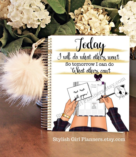Weekly stylish planner recommendations dress in autumn in 2019