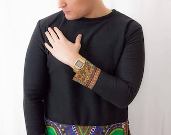 MIDE African men's wear
