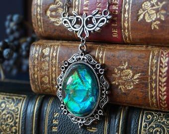 """Necklace """"Elv Mirror"""""""