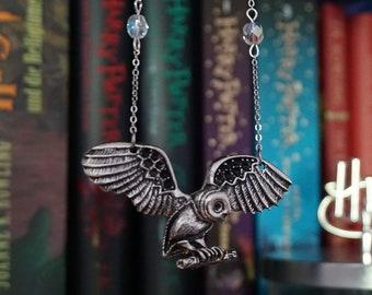 "Snow Owl ""Hedwig"""