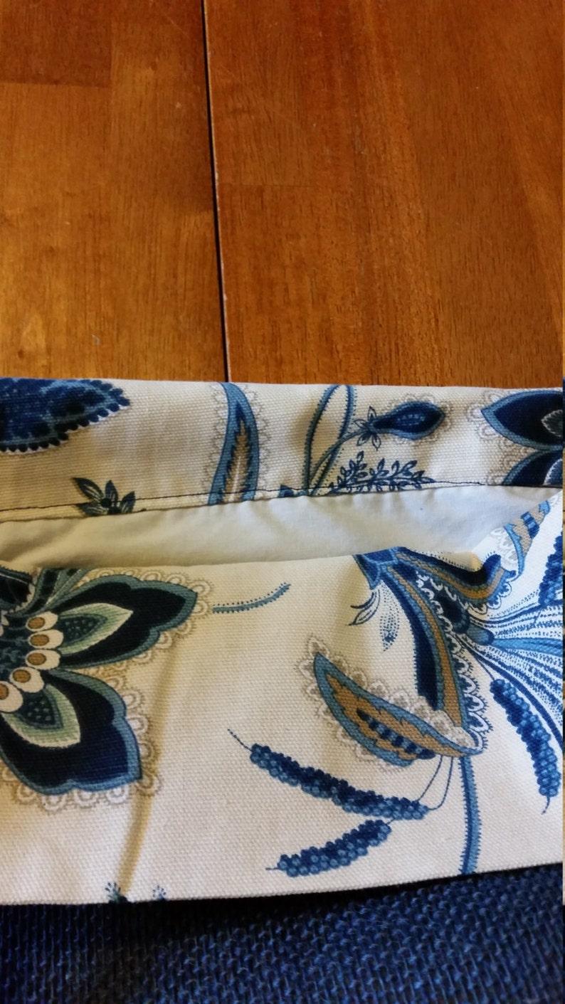 Burlap Tote Bag SALE