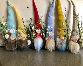 Gnomes Etsy
