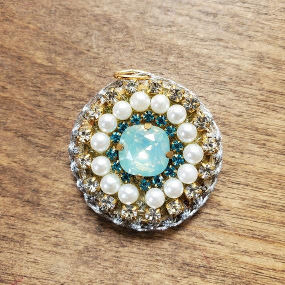 Handmade Pendants From Taylors Falls Bead Store