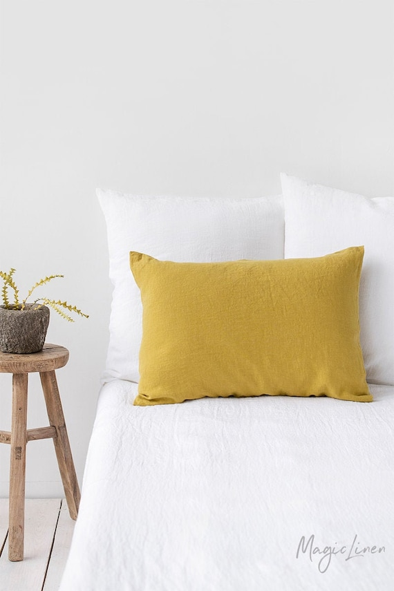 Envelope Closure Pillowcase (for bed