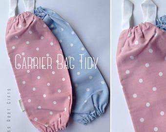 Sale - Carrier Bag Tidy