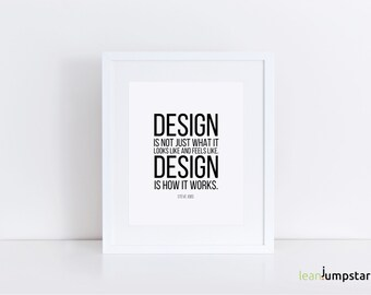 Designer Wall Art Designer Quotes Creative Wall Art Etsy