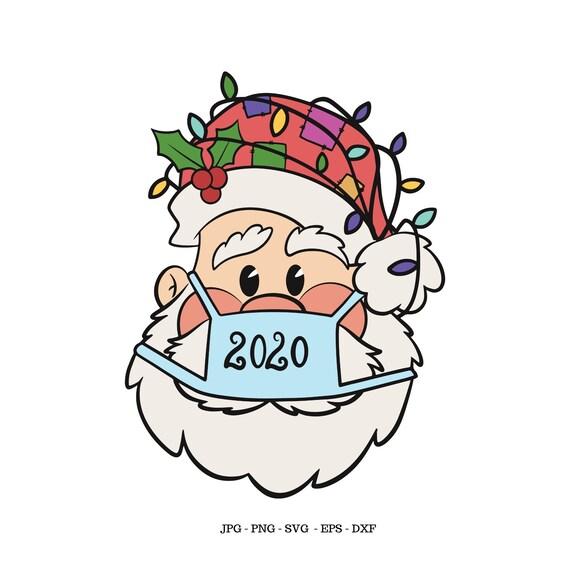 Funny Christmas Gift Christmas 2020 Covid 2002 Quarantine Etsy