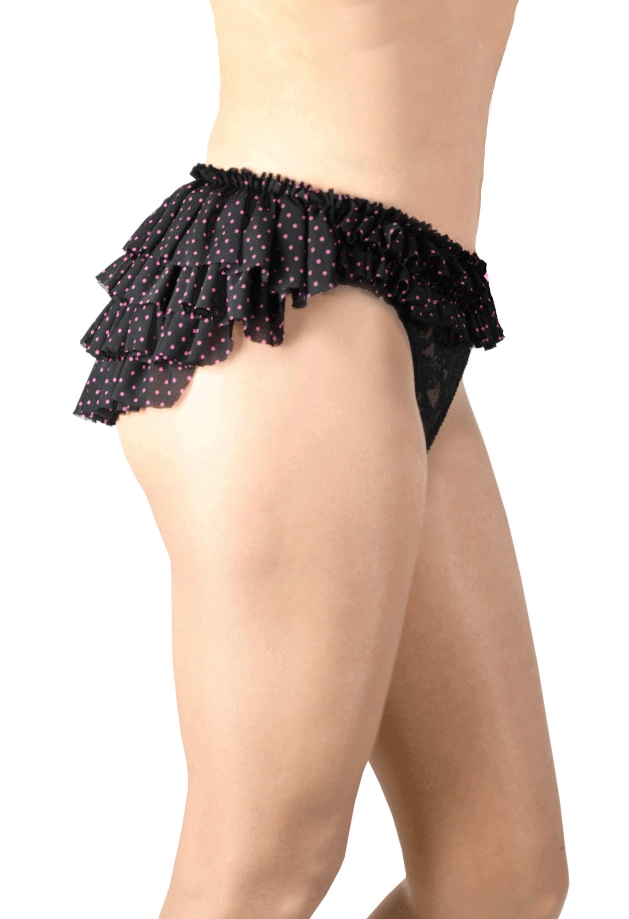 Frilly Panties Rhumba