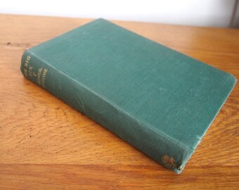 The Big Six, Arthur Ransome, 1940 FIRST EDITION, Collectable Hardback Edition