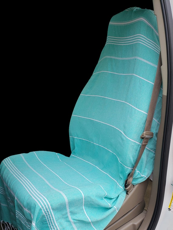 Car Seat Cover Yoga Towel For Your Adjustable