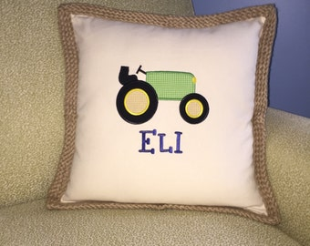 Decrotive pillow covering, nursery pillow, couch pillow, pillow case, pillow covering, SSD-80
