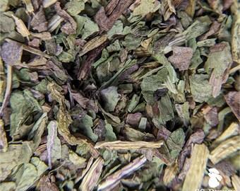 Dandelion leaf, certified organic; bunny forage, guinea pig forage, hamster forage, rat treat, mice treat, gerbil treat, hay topper