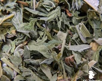 Alfalfa leaf, certified organic; bunny forage, guinea pig forage, hamster forage, rat treat, mice treat, gerbil treat, hay topper