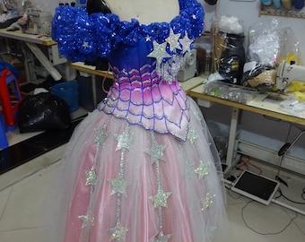 fd807f9293c7 Christine Daae Adult Costume - Phantom of the Opera - Cosplay costume