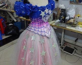 Christine Daae Adult Costume - Phantom of the Opera - Cosplay costume