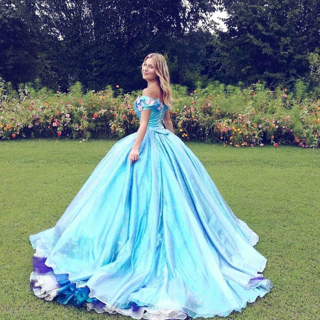 Disney Friendship Dress Cinderella: Cinderella Live Action Cinderella Dress Disney Princess