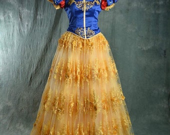 Snow White Adult Costume - Disney Princess - Disney Costume
